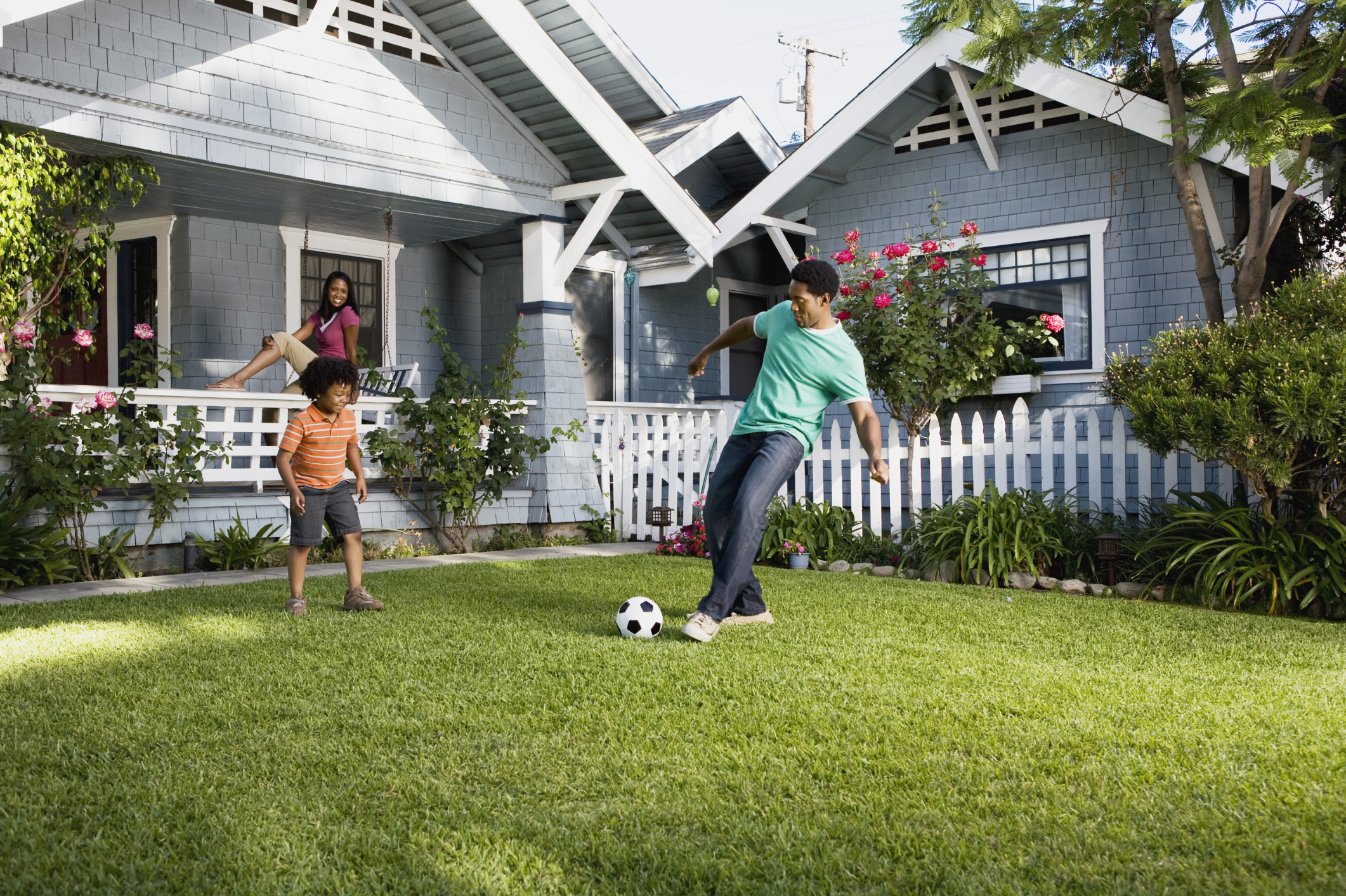 lawn and landscape on home resale value massey services inc