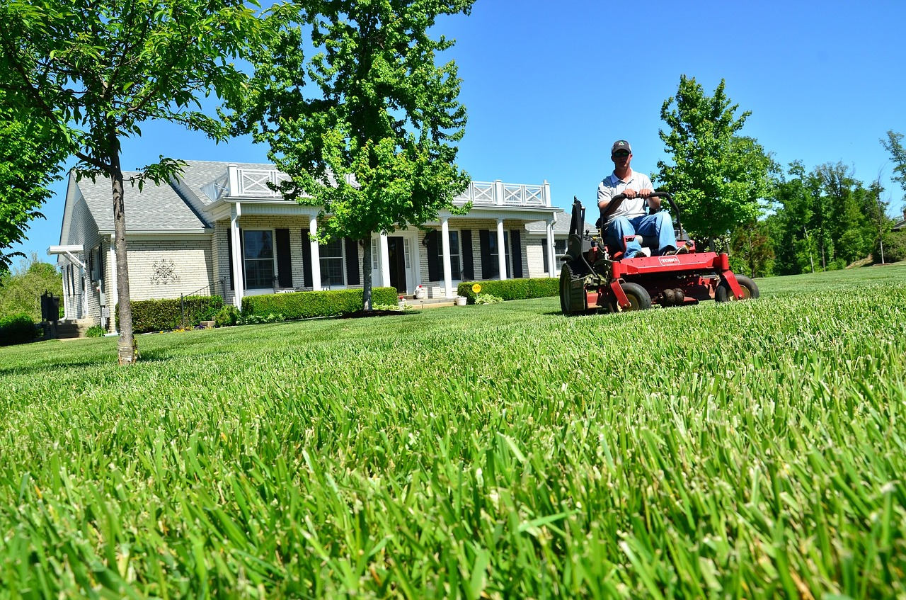 Lawn care archives massey services inc massey services for Lawn and garden services