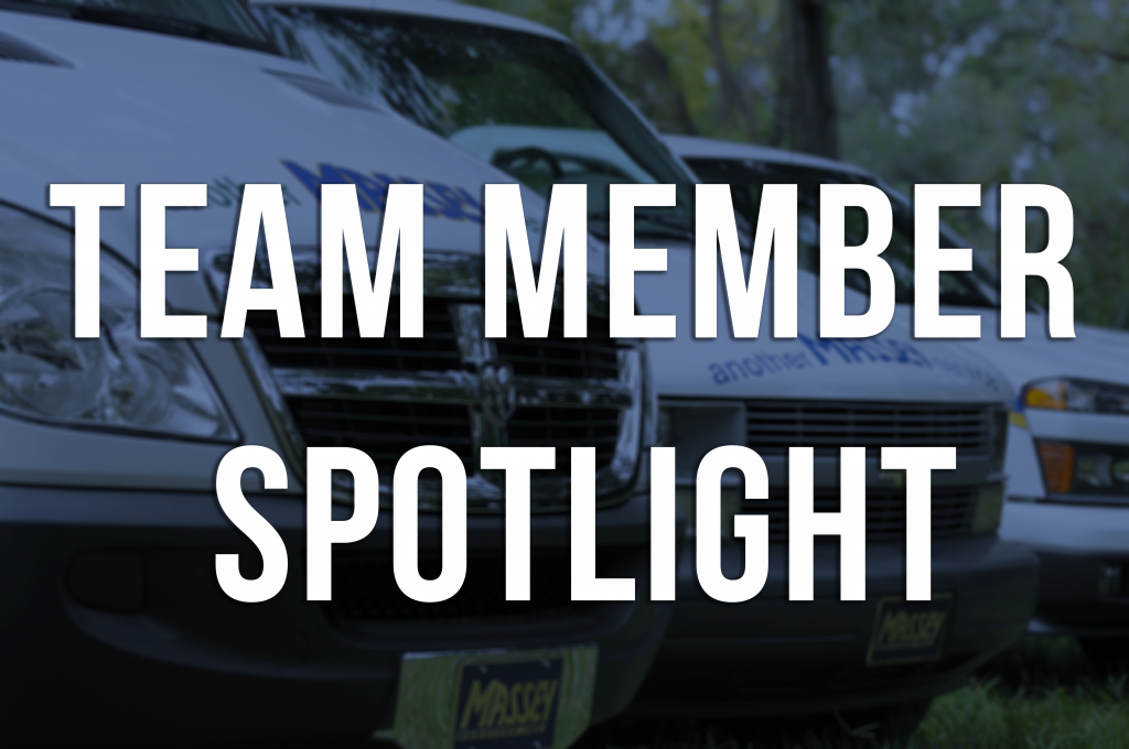 Massey Services Team Member Spotlight